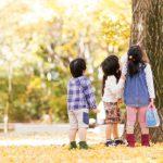 年少の子育て悩む主婦へ!内気なわが子が幼稚園で友達を作れるか編