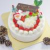 簡単にできるクリスマスケーキの冷凍の見分け方は?本当に味はまずい?