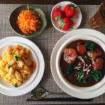 最もビーフシチューに合うご飯は?簡単で美味しいものを紹介!