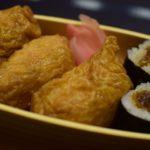 いなり寿司は冷たいのと温かいのとどっちがいい?温める時の温め方は?