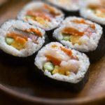 恵方巻きや海苔巻きなどの巻き寿司の温め方は?その時の注意点は?